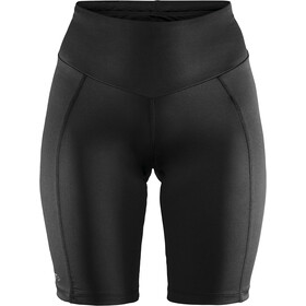 Craft ADV Essence Short Tights Women black